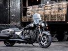 Indian Springfield Dark Horse Jack Daniel Limited Edition